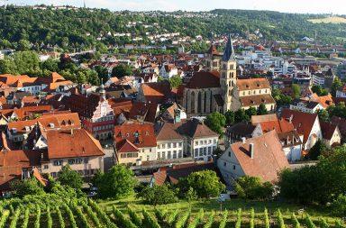 Названі міста, де люди менше схильні до стресу