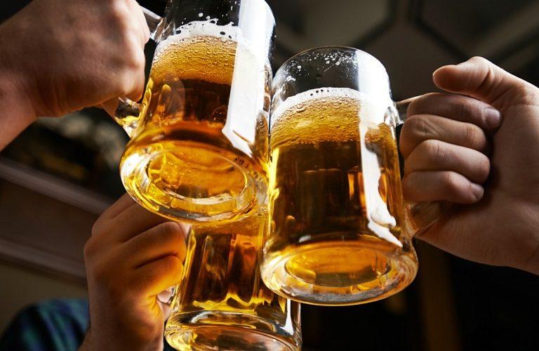 У кіосках Києва заборонили продавати алкоголь
