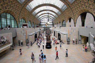 TripAdvisor назвав кращі музеї Європи в 2017 році