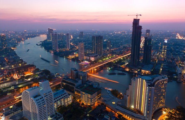 Названі найбільш відвідувані міста світу в 2017 році
