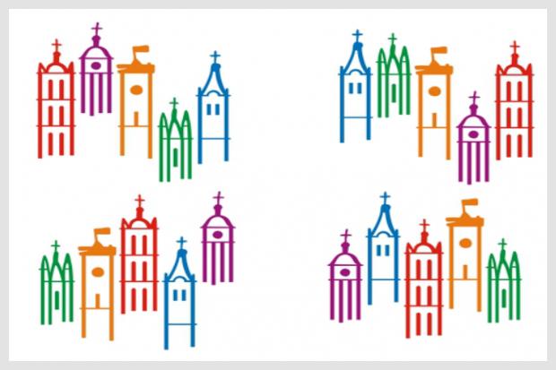 У Львові відновили логотип міста