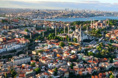 Turkish Airlines розпродає квитки в Стамбул з міст України