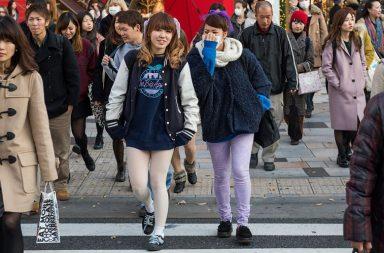 Японська мода