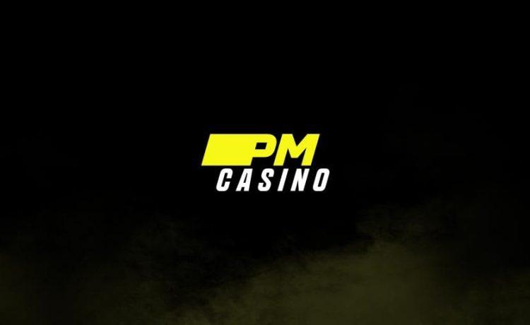 ПМ казино