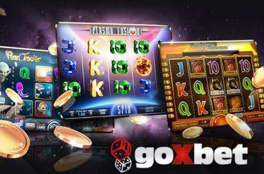 огляд ігрового казино Гоксбет
